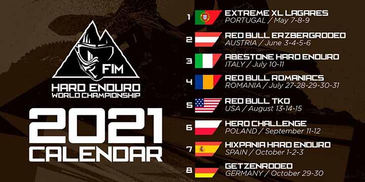 FIM Hard Enduro-Weltmeisterschaft