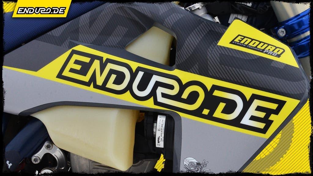 Enduro.de Dekor