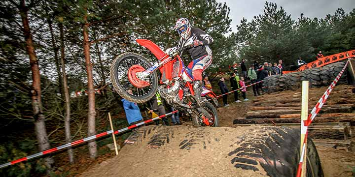 MAXXIS HardEnduroSeries Germany