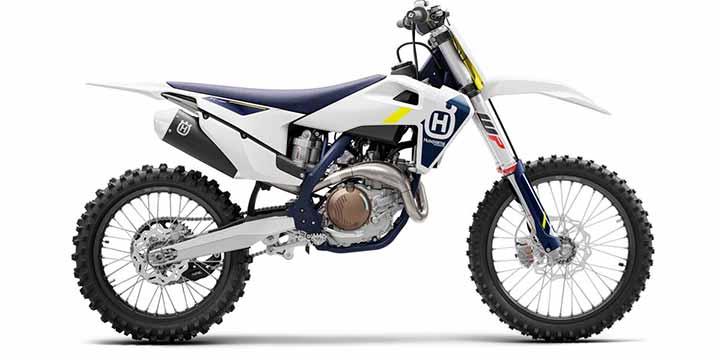 Husqvarna Motorcylces 2022