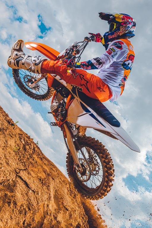 Jeffrey Herlings - KTM 450 SX-F 2022