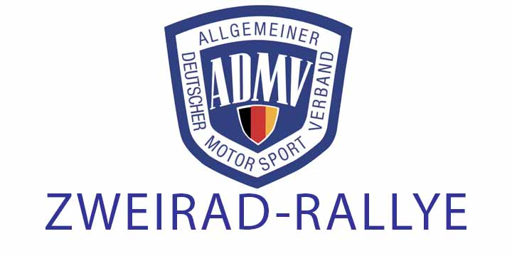 ADMV Zweirad-Rallye