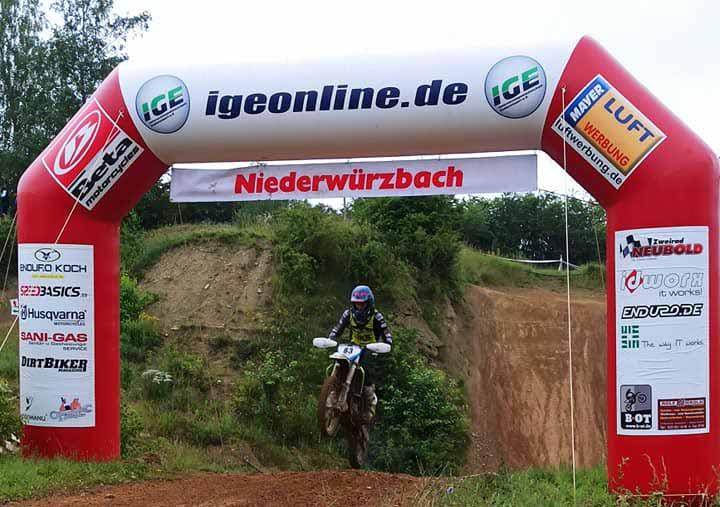 IGE Niederwürzbach