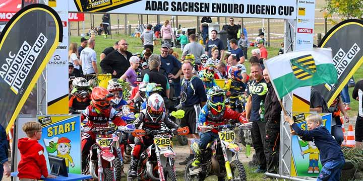 Enduro Jugend Cup Ost: